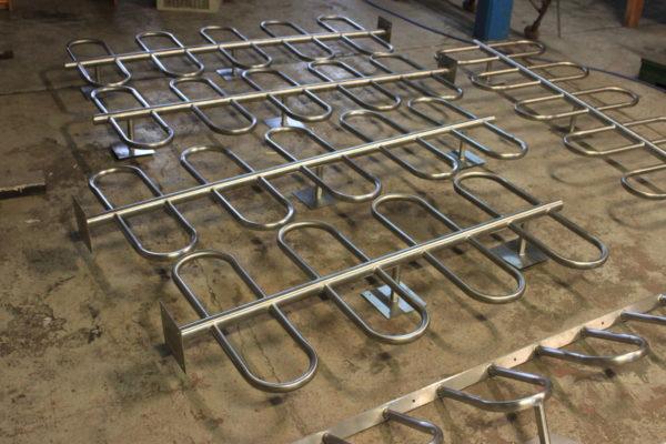 Maritime hangers 12