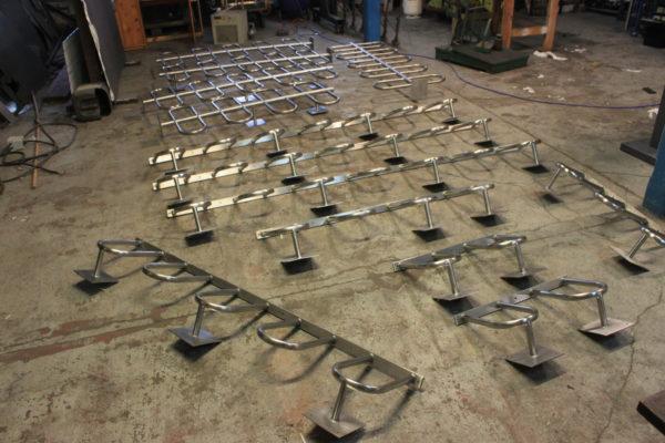 Maritime hangers 11