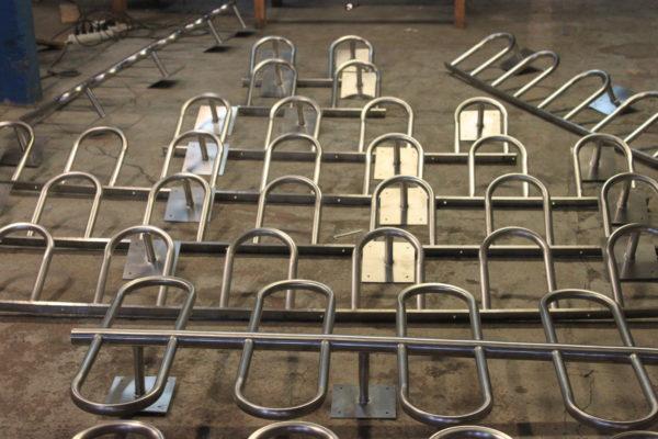 Maritime hangers 10