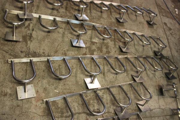 Maritime hangers 1