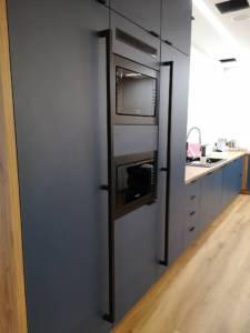 Project mobica - wyspa w kuchni